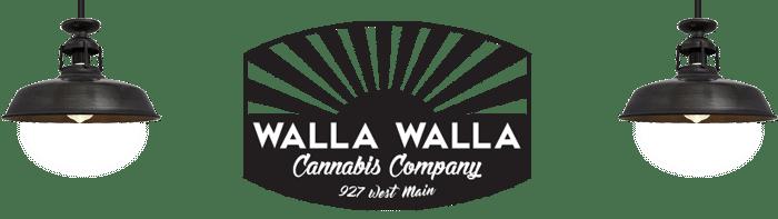 Walla Walla Cannabis Co Logo
