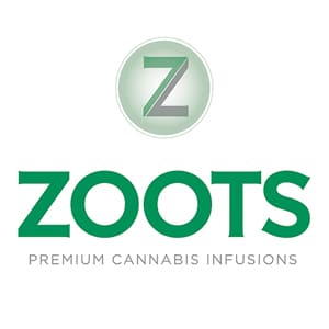 Zoots Cannabis Infusions